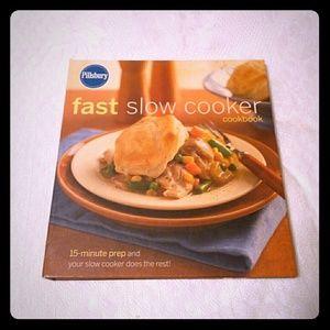 Other - Pillsbury Slow Cooker Cookbook